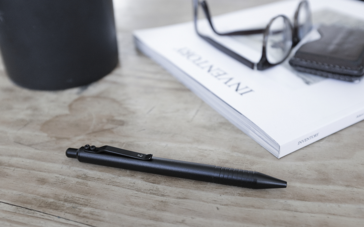 Everyman Grafton Pen