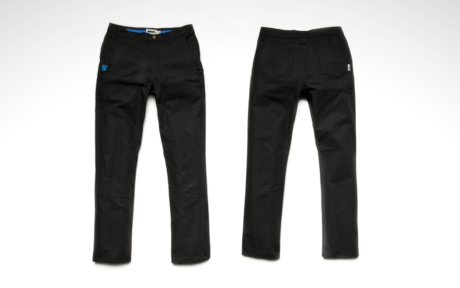 Edgevale Cast Iron Pant