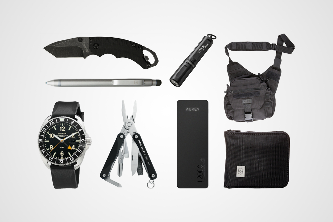 8 EDC Holiday Gifts They'll Appreciate Year-Round