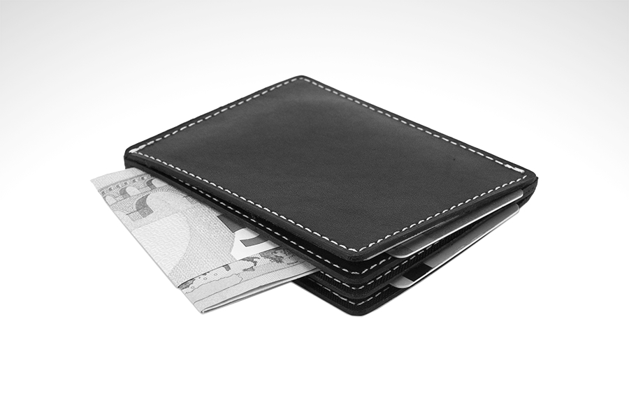 Slimmy Redux Wallet