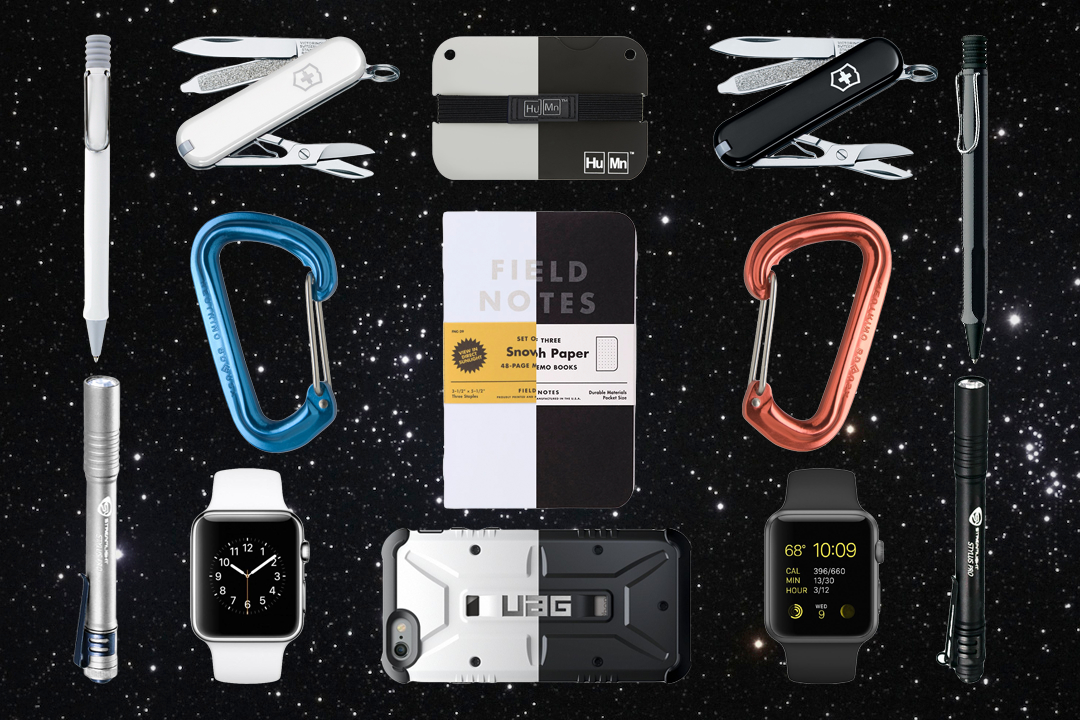 8 EDC Gadgets for Your Inner Star Wars Fan