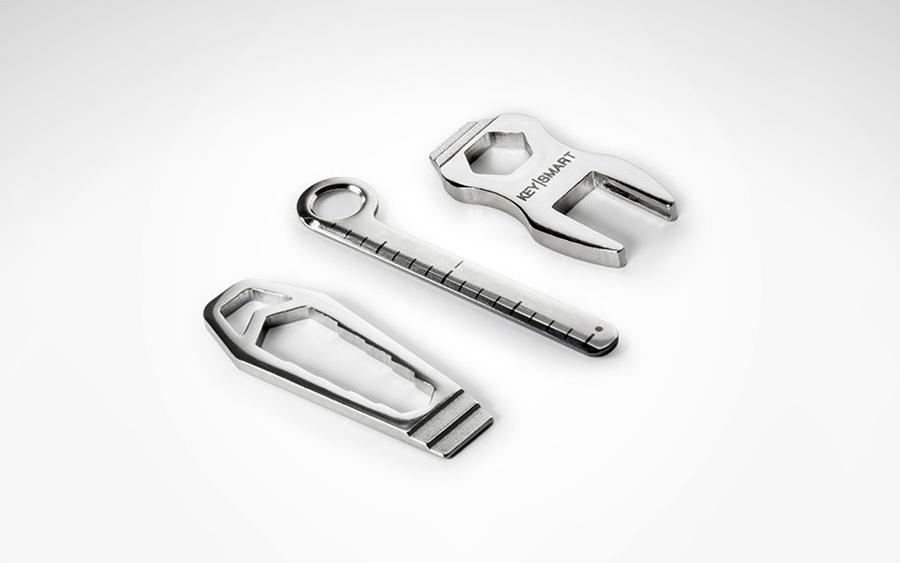 KeySmart Nano Tools