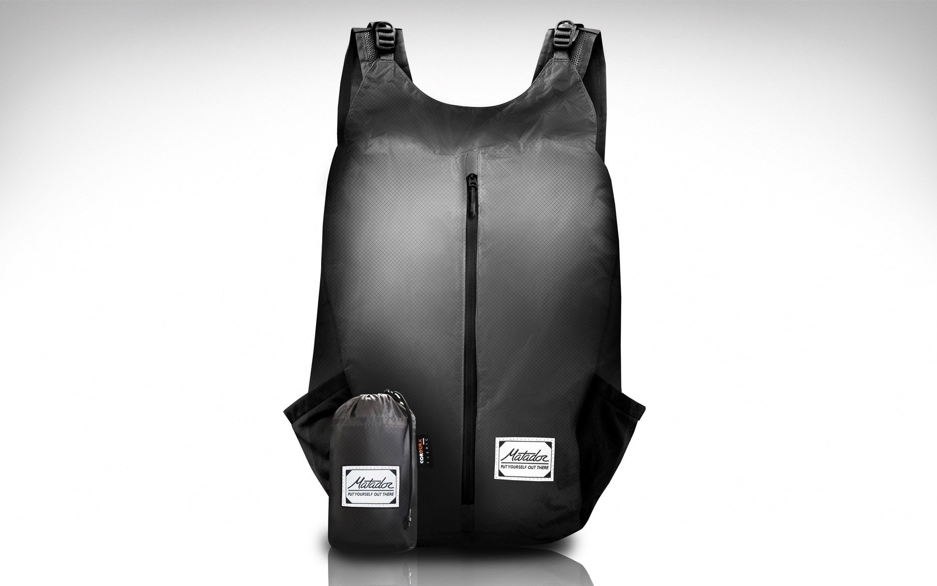 Matador FreeRain 24 Waterproof Backpack
