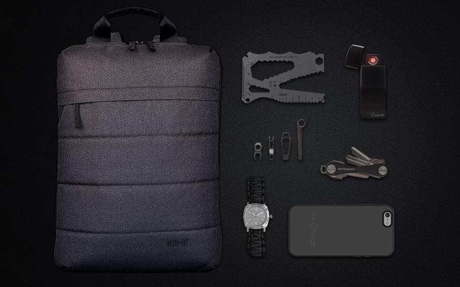 Win an EDC of Our Shop's Best-Selling Gear!