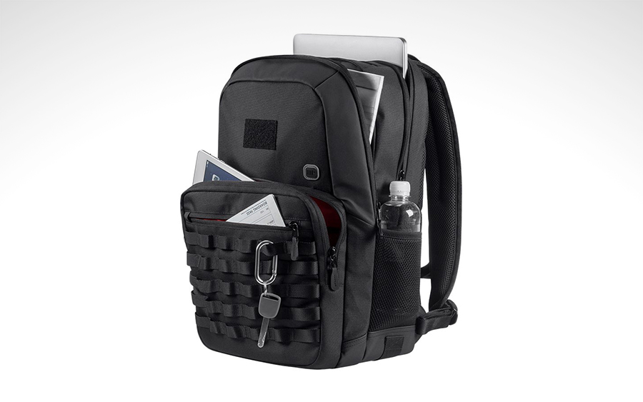 Monoprice Tactical Backpack