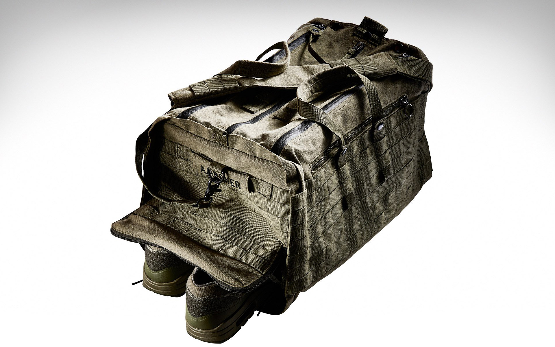 Able Archer Duffel