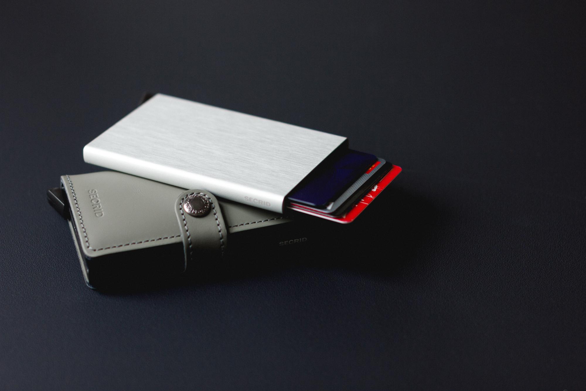 Secrid Slim Wallet Review
