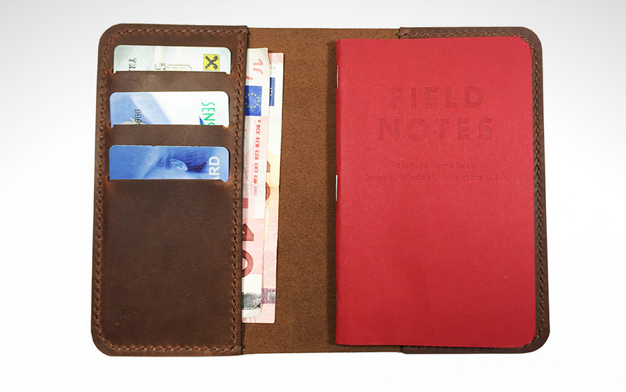 Field Notes Wallet Everyday Carry