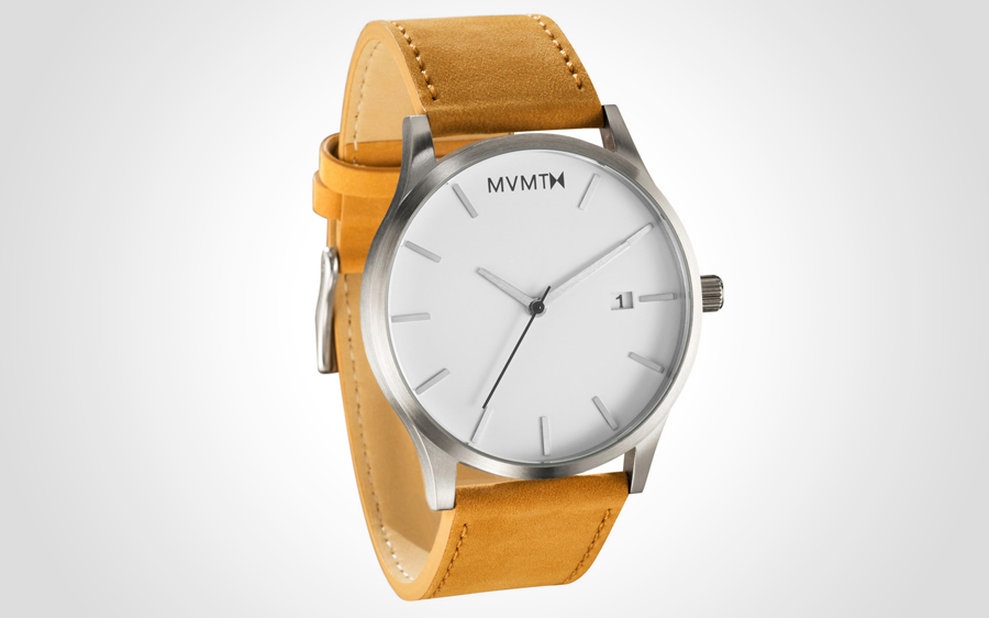 10 Minimalist Watches Under $200 | Everyday Carry