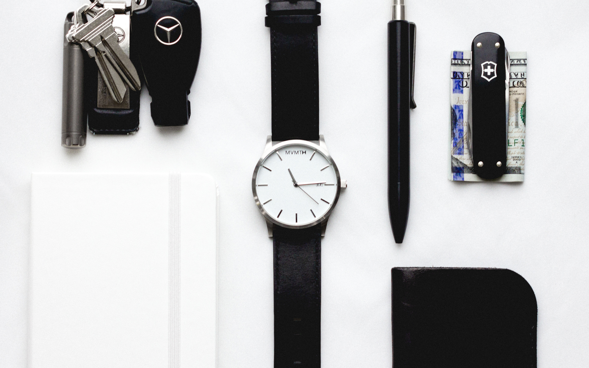 minimalist hunter the watch minimal cool watches