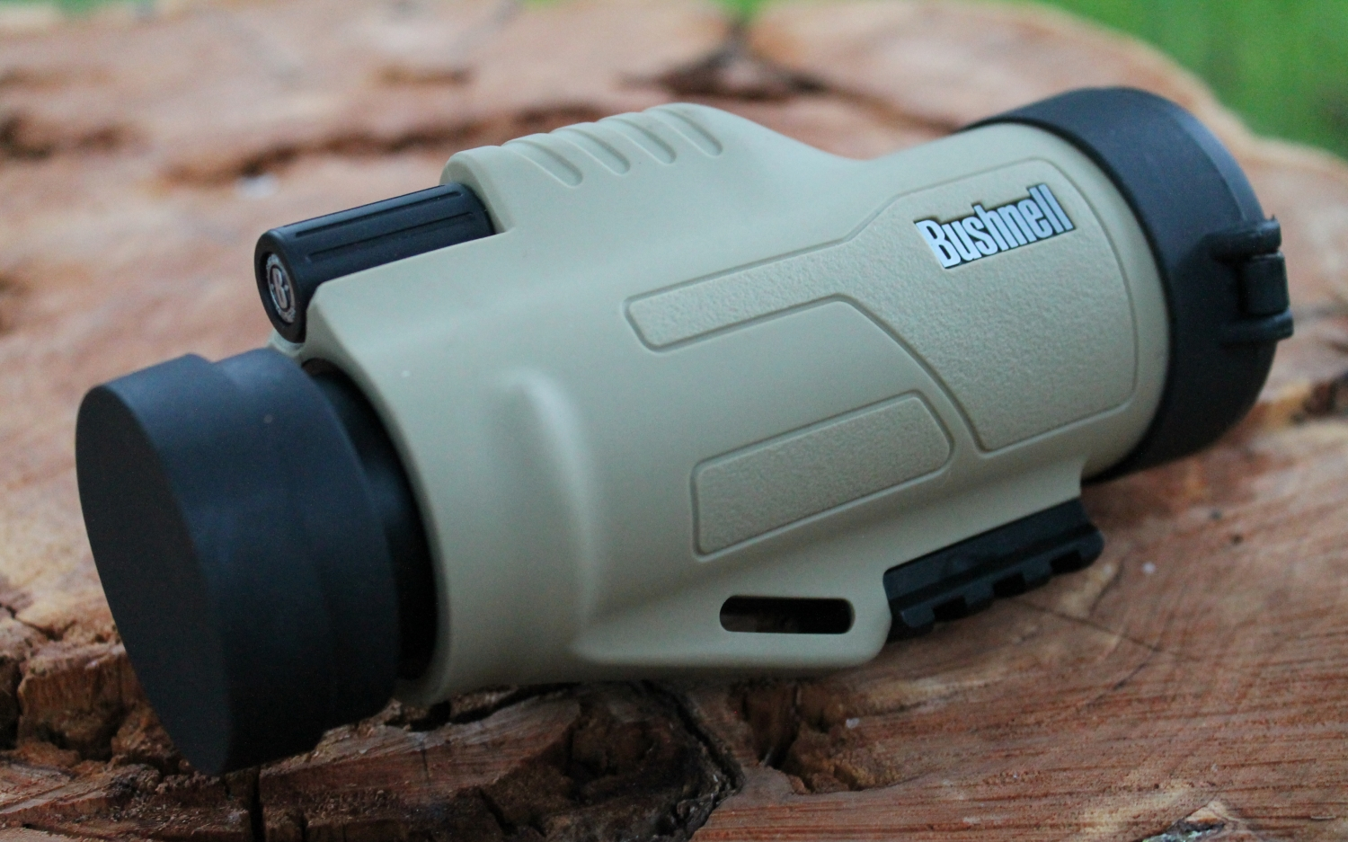 Bushnell Legend Ultra HD Tactical Monocular