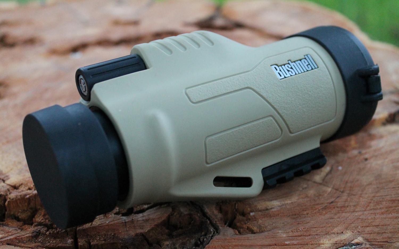 Bushnell Legend Ultra HD Tactical Monocular