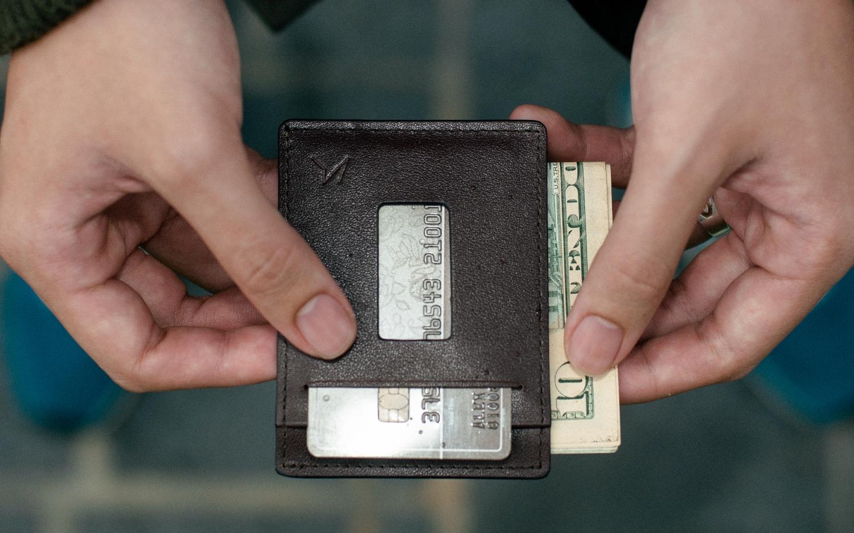Kisetsu Haru v2 Wallet