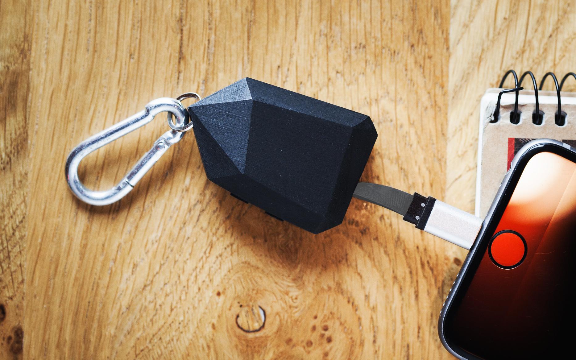 CoalBit Smart Power Bank