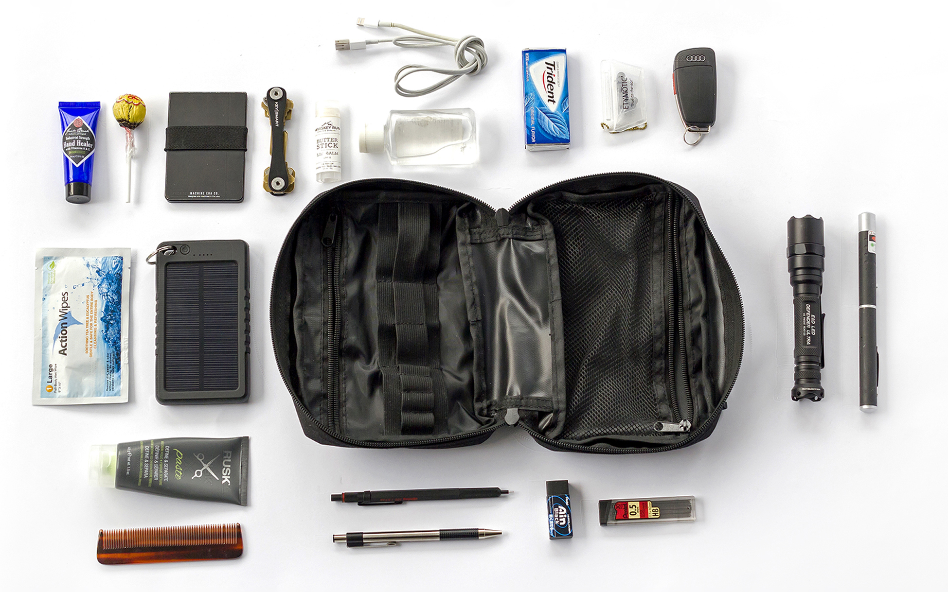 Maison Impeccable Covert Travel Kit