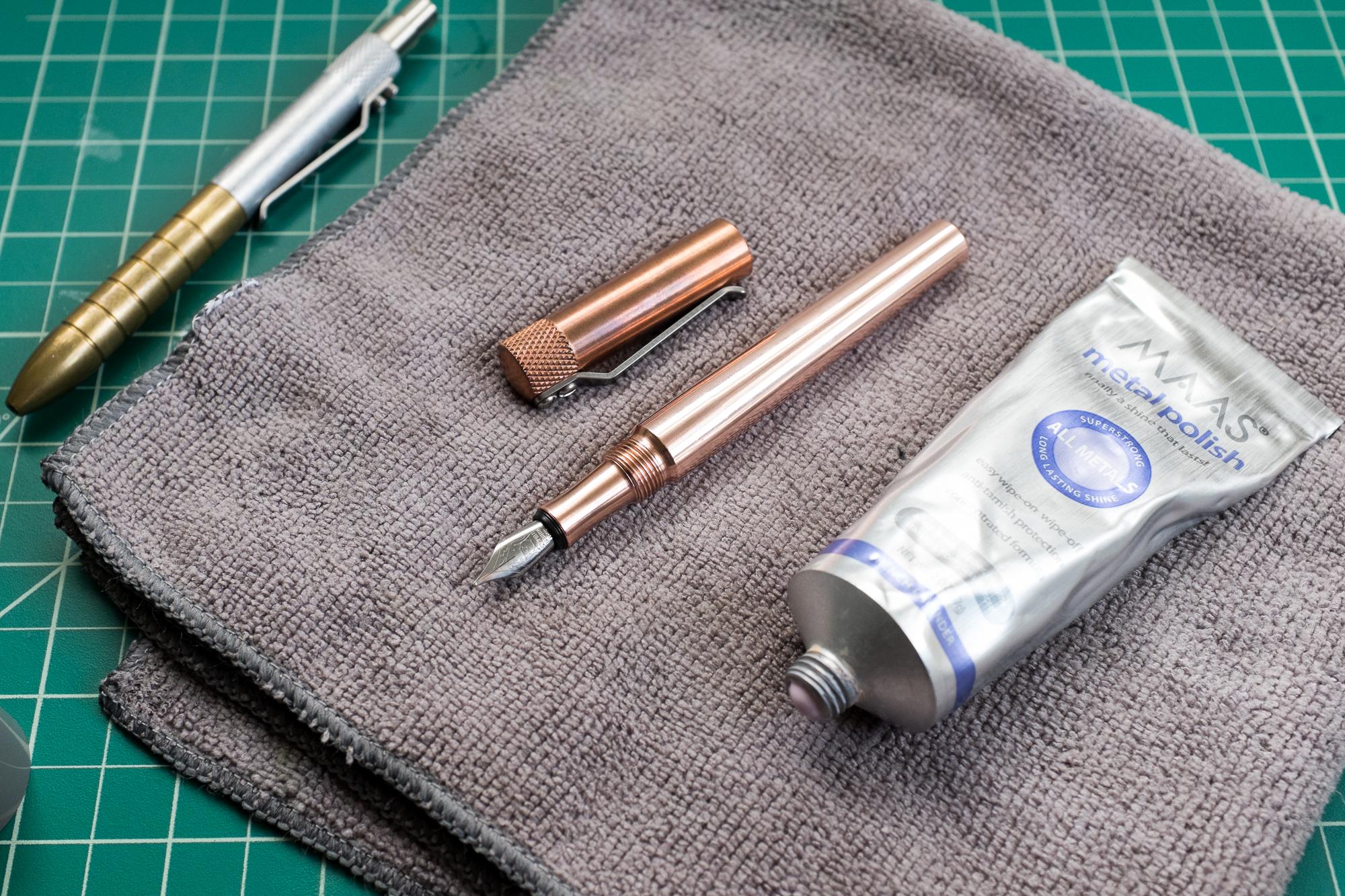 how to make a dry ink cartridge work again