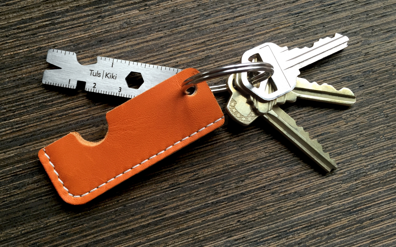 Tuls Kiki Keychain Tool