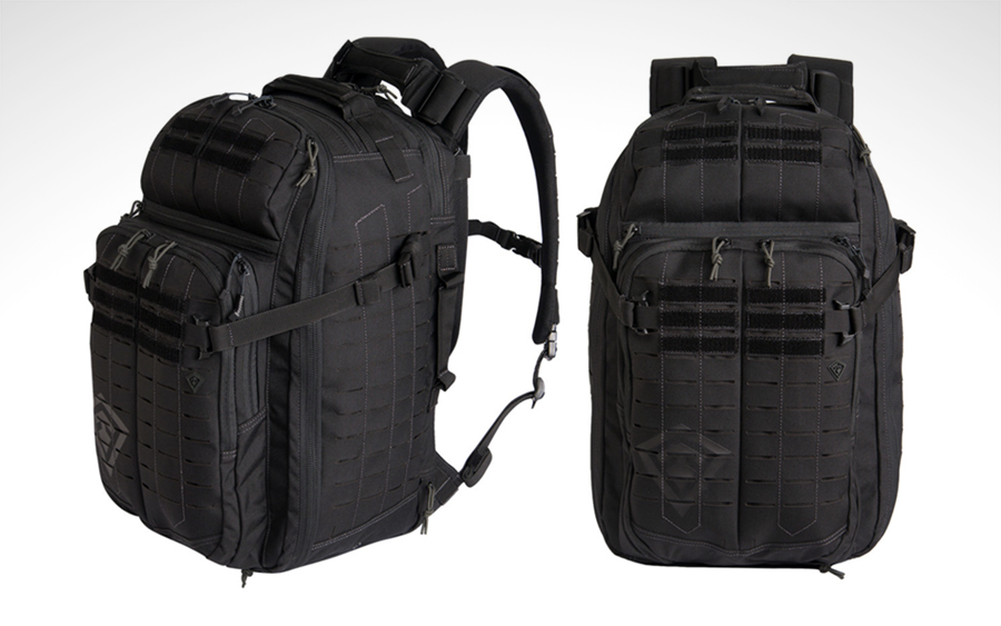 First Tactical Tactix Backpack