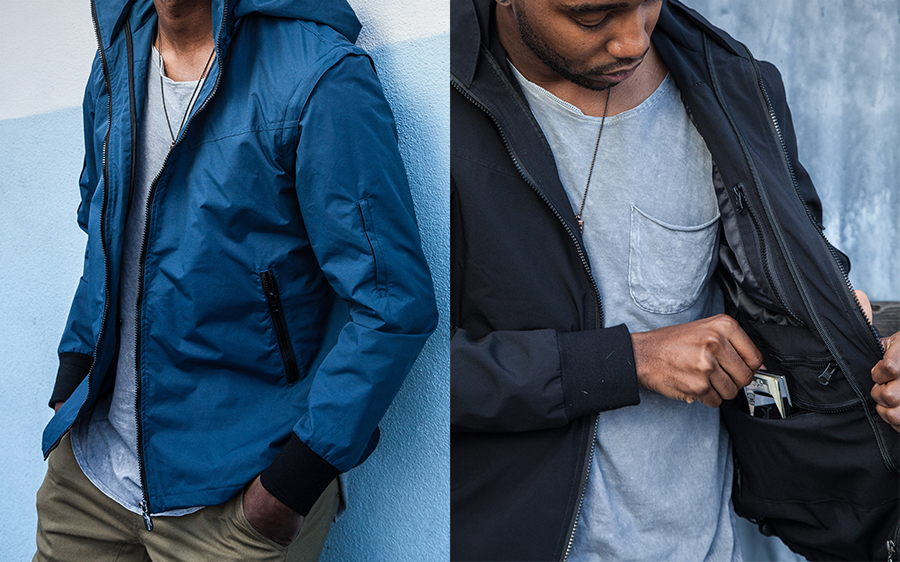 The Joey EDC Jacket