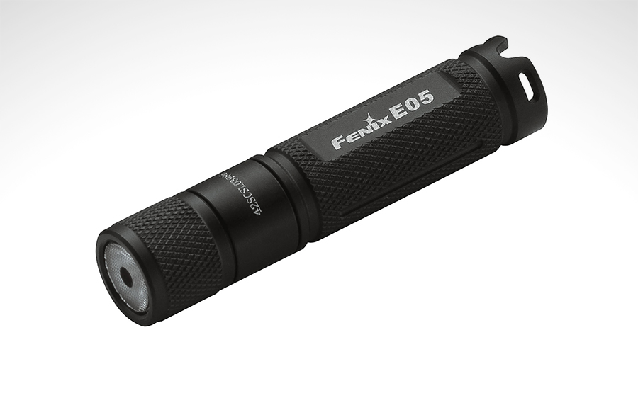 Have You Carried the Fenix E05?