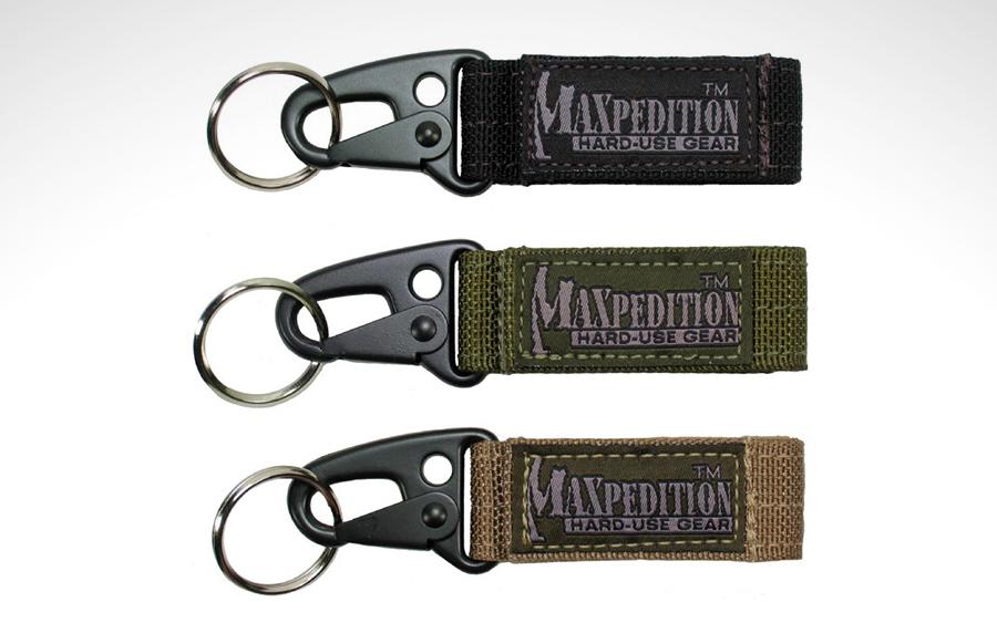 Maxpedition Keyper