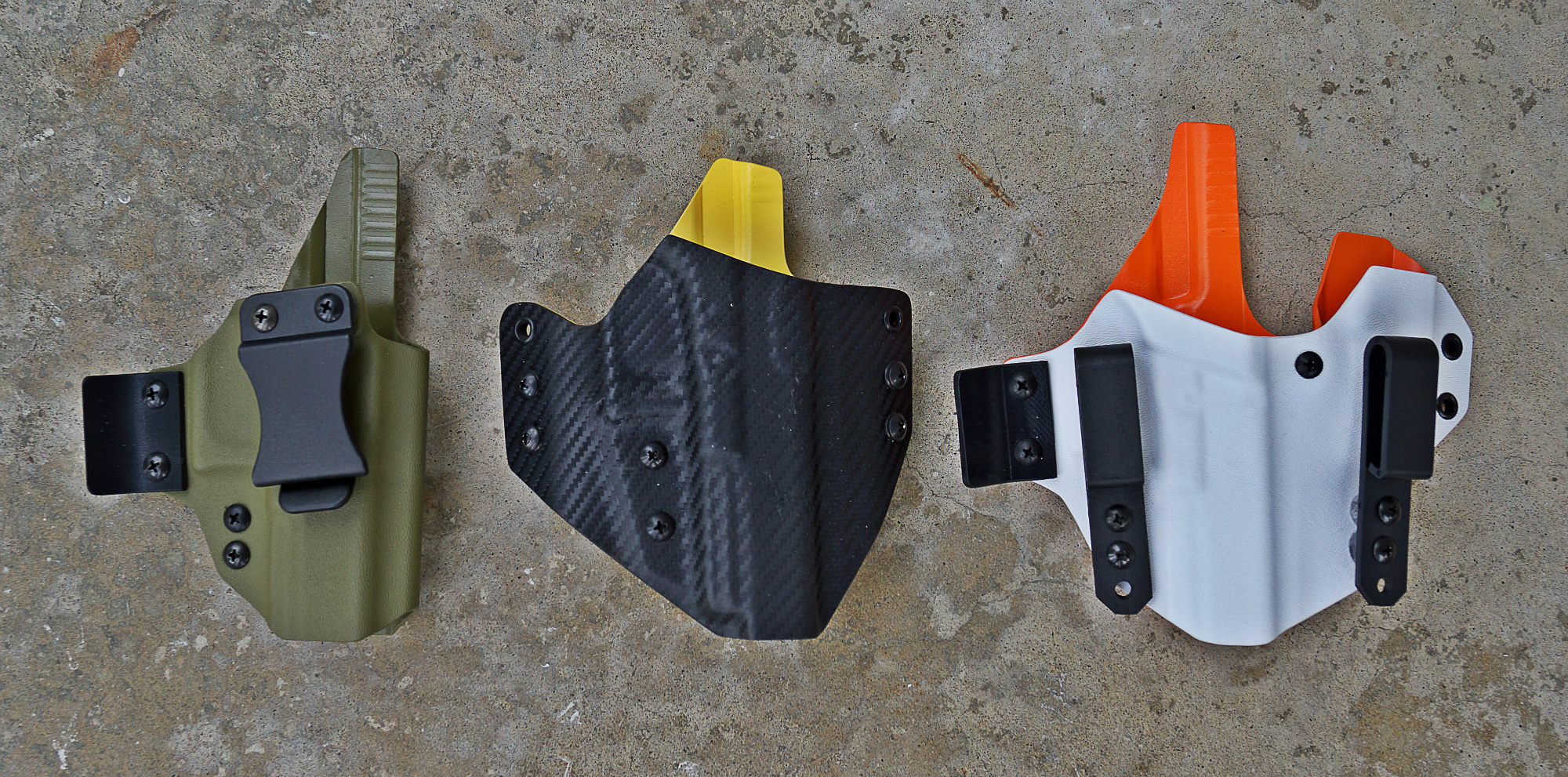 T.REX ARMS Holsters