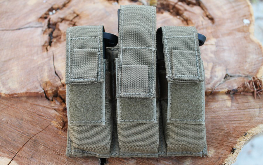 TacShield Magazine Pouches Review