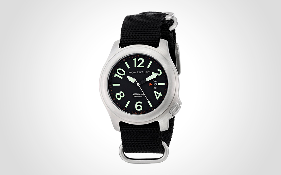 The best military watches under 100 for edc everyday carry for Watches under 100