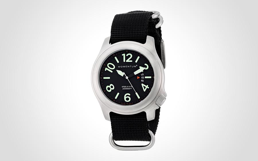 Momentum Steelix Field Watch