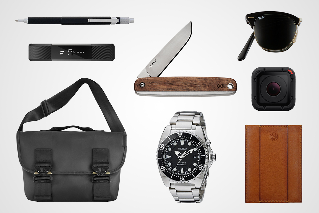 8 Graduation Gift Ideas for Practical Guys