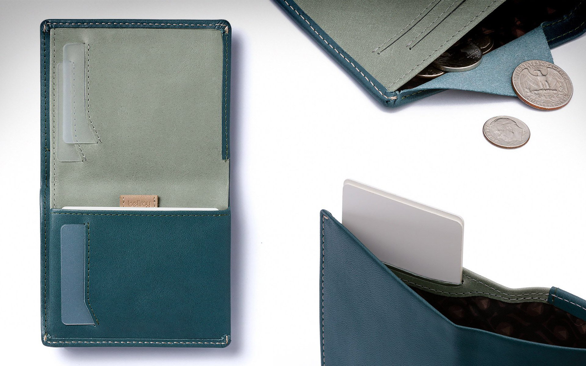 Bellroy Note Sleeve 2.0