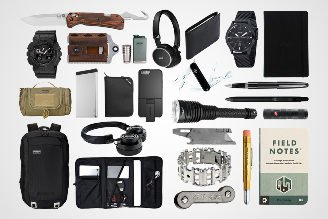 25 Father's Day Gifts for His Everyday Carry