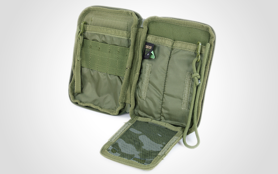 The Best Everyday Carry Pouch Organizers Everyday Carry