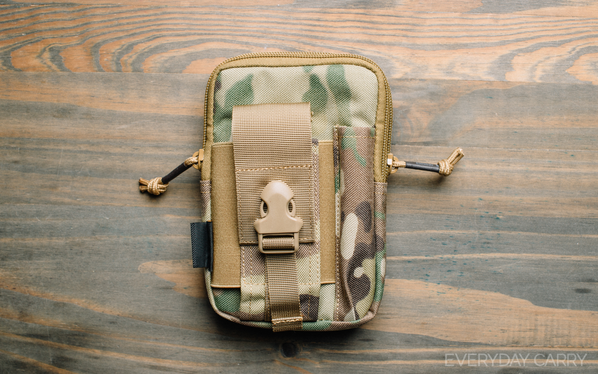 The Best Everyday Carry Pouch Organizers 6 In 1 Secret Bag Organiser Bgo 15 Reebow Gear Utility Holster As Seen Edwards Edc