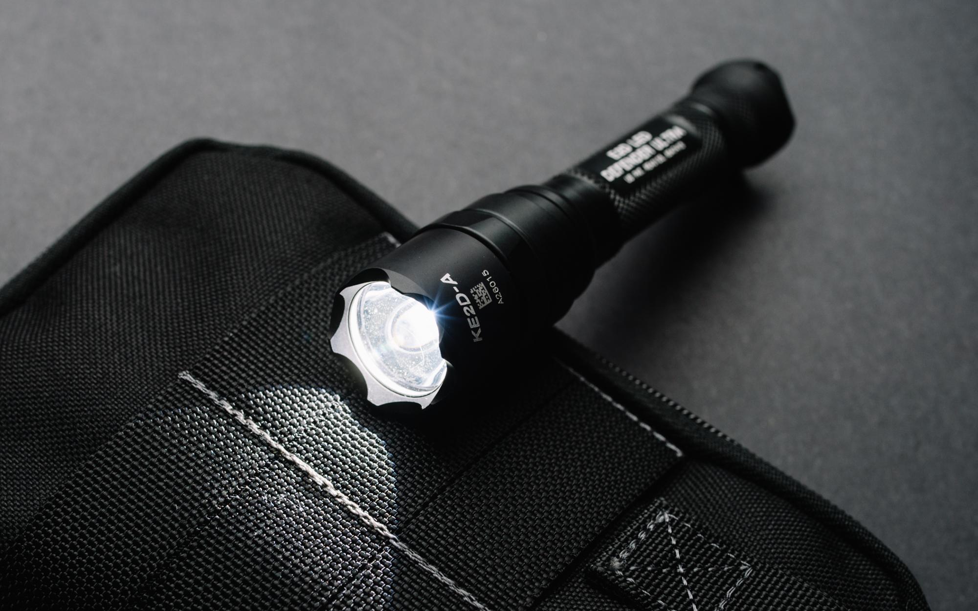 SureFire E2D LED Defender Ultra