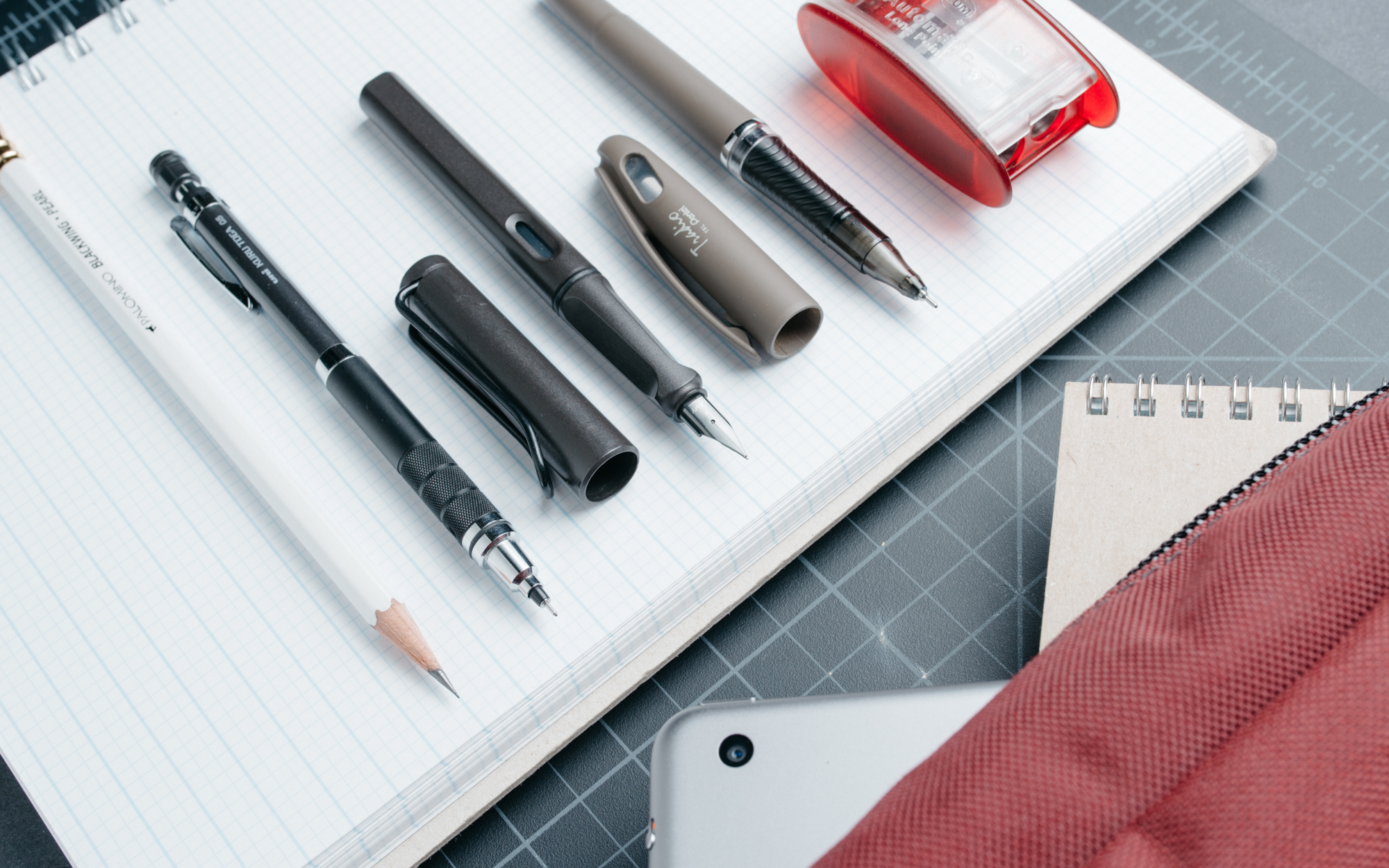 The Best EDC Pens for School and Work in 2020