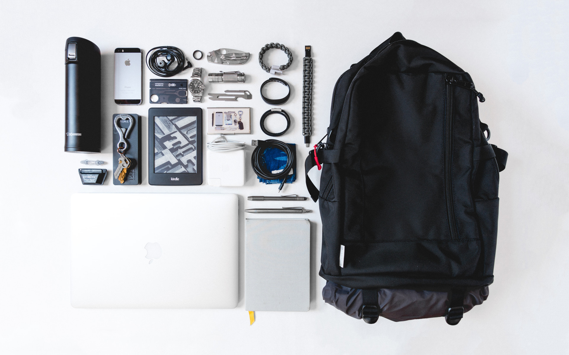 10 Laptop Bags to Everyday Carry Back to School