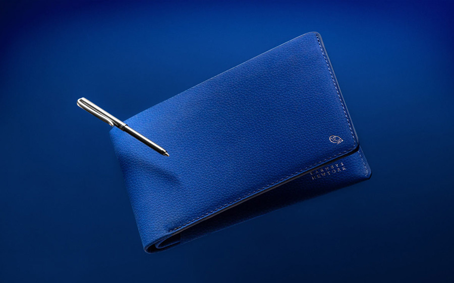 Bellroy XO Barneys New York Collection