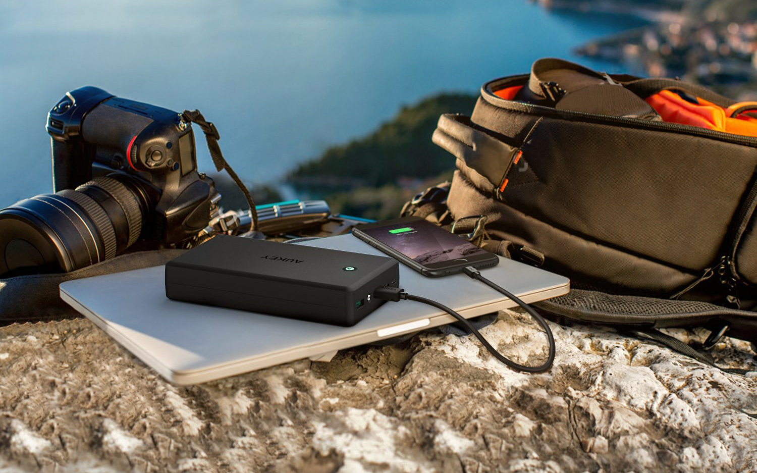 6 High-Capacity Battery Packs for Everyday Carry