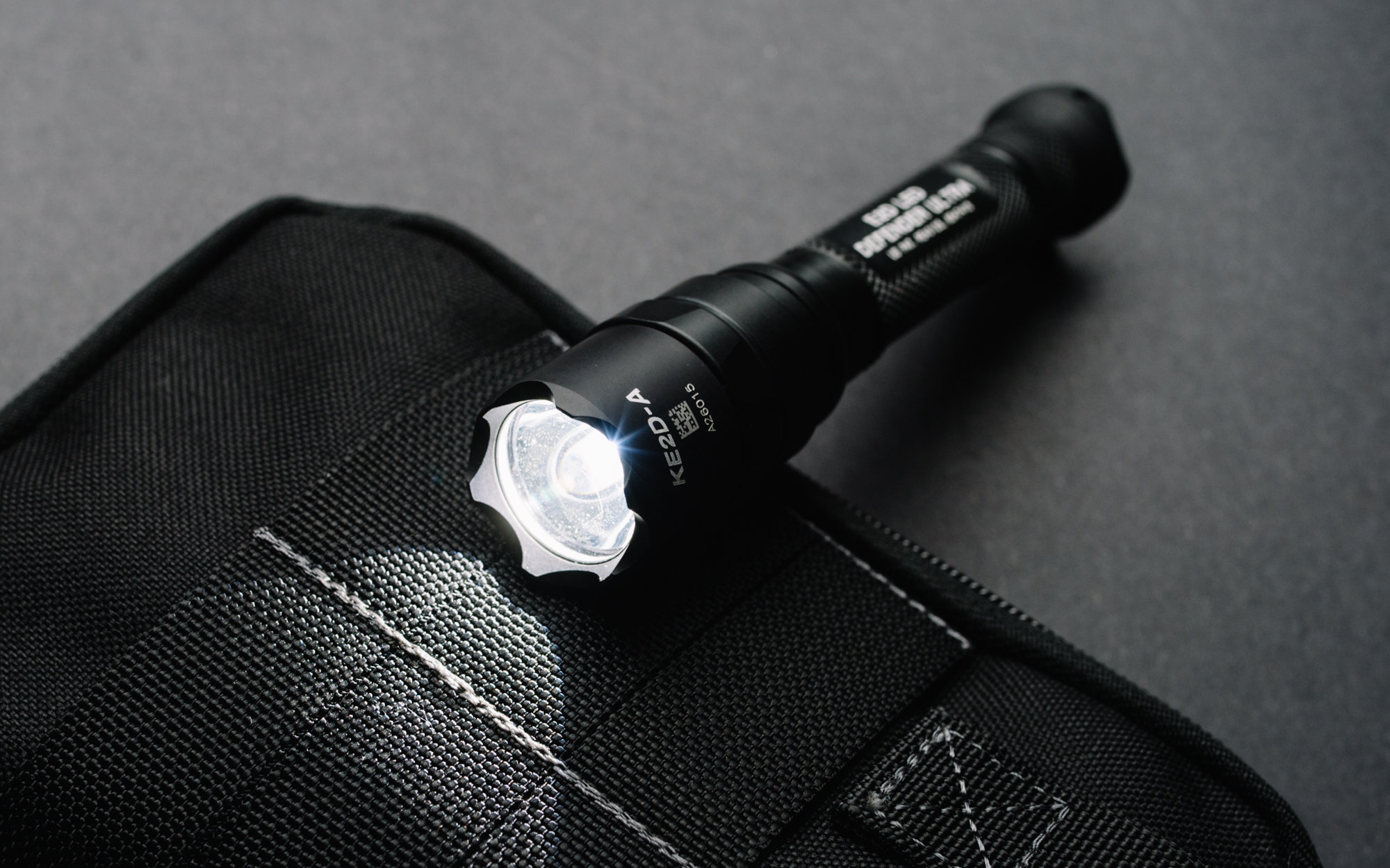 Giveaway: SureFire E2D LED Defender Ultra