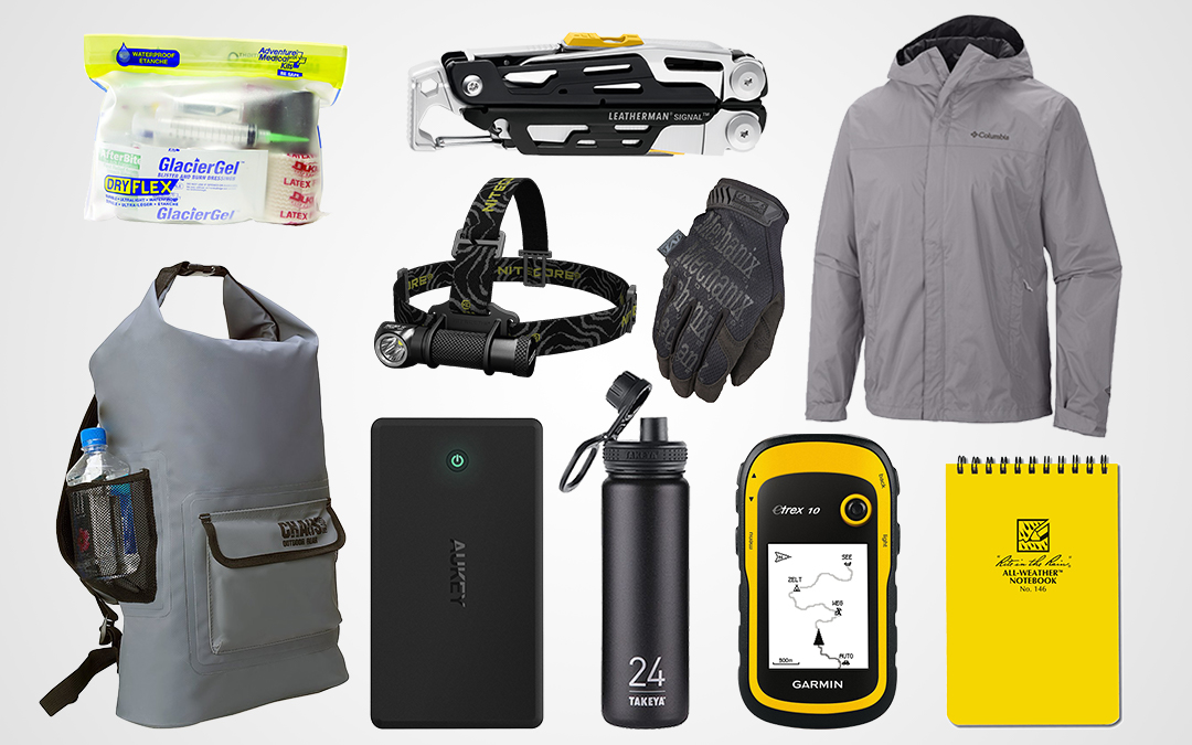 10 Must-Have Geocaching Essentials