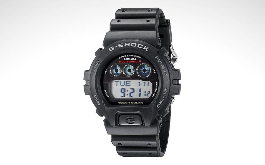 Casio G-Shock GW6900-1