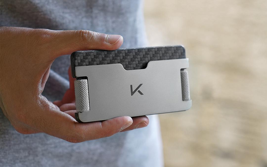 CRATE Modular Wallet