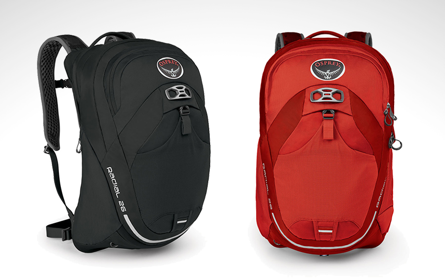Osprey Radial 26 Commuter Pack