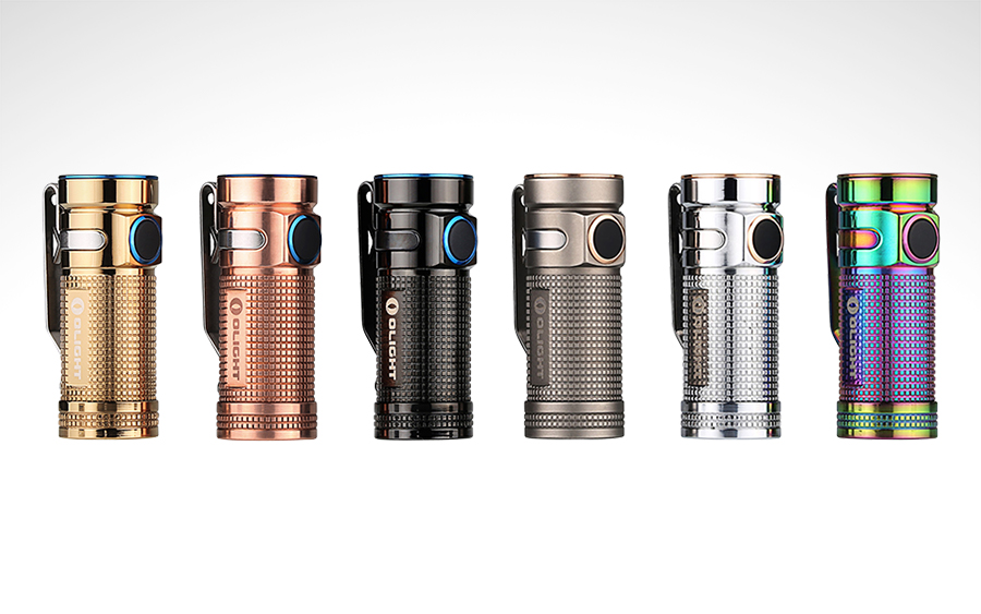 Deal Alert: Olight S Mini Baton for $39.86