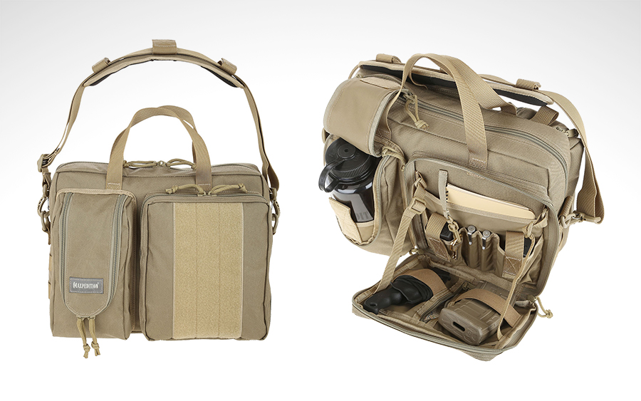 Maxpedition Incognito Quad Messenger Bag