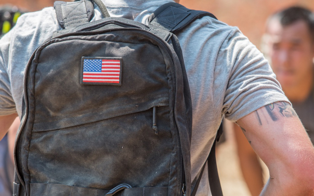 Everyday Carry Gear Made by Veterans