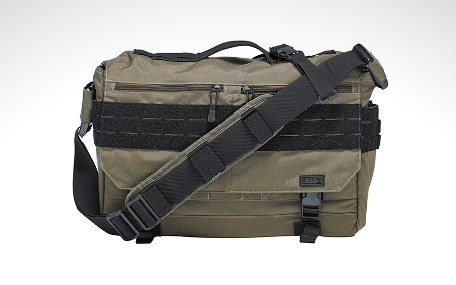 5.11 Tactical RUSH LIMA Messenger Bag