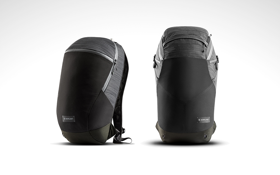 HEIMPLANET MOTION Series Backpacks