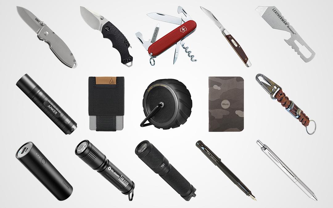 15 EDC Gift Ideas Under $15